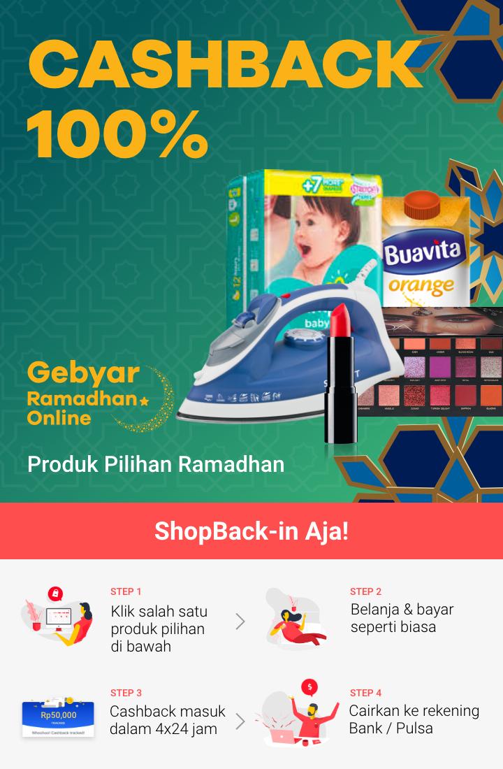 Promo TSEL Ramadhan