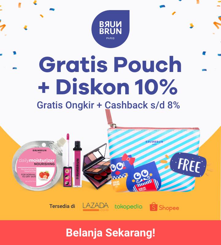 Promo Brun-brun