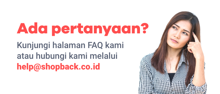 Masuk ke FAQ untuk info lebih lanjut