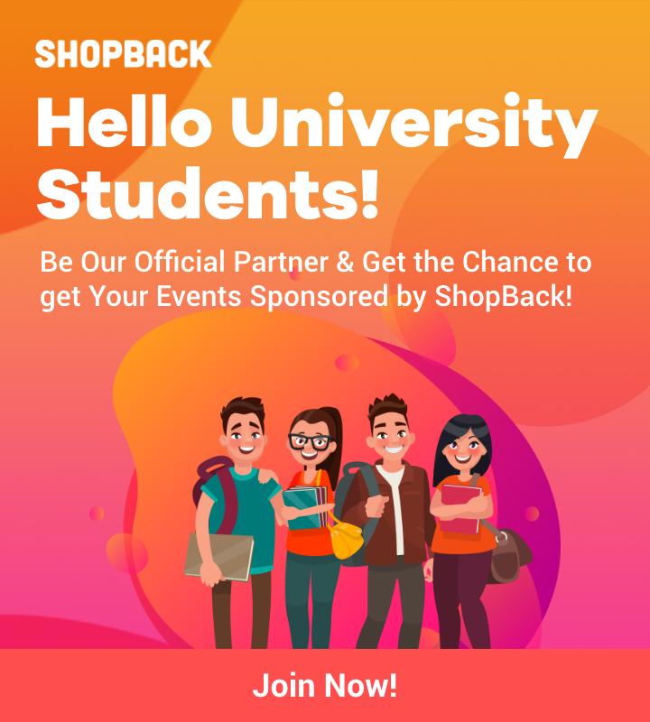 ShopBack Campus Agents