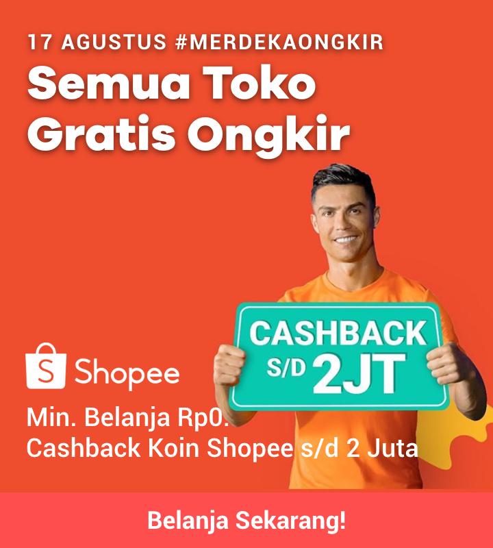 Shopee Promo