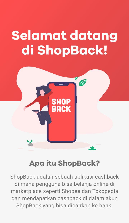 Apa itu ShopBack?
