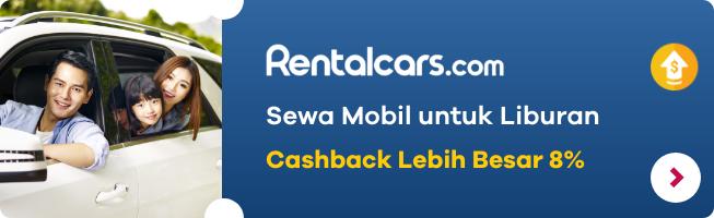 Promo Rentalcars
