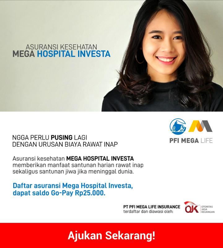 Mega Hospital Investa