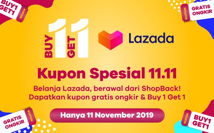 Lazada Buy 1 Get 1