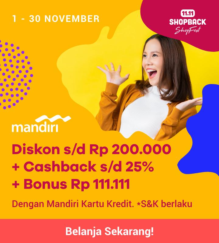 ShopFest 1111