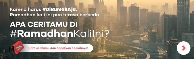 Kontes Cerita #RamadhanKaliIni