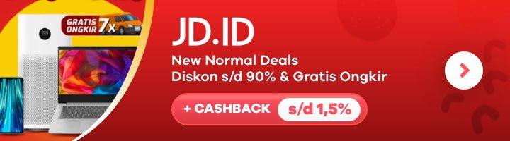 Promo JD.ID