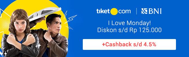 Tiket.com BCA