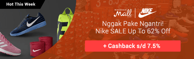 Nike SALE Up To 62% Off