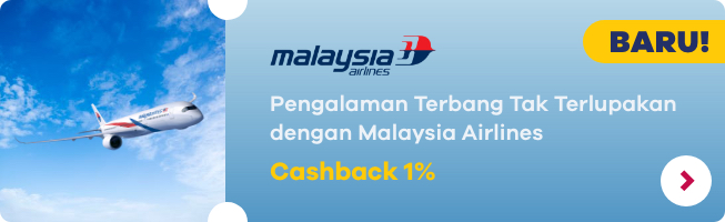 Promo Malaysia Airlines