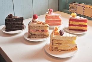 Promo Colette & Lola - Dapatkan Cashback saat Membeli Kue Favoritmu!