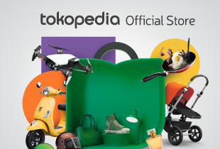 Promo Tokopedia - Wacoal Official Store Cashback s/d Rp 50.000