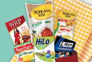 Promo Nutrimart - Dapatkan Cashback Untuk Pembelian di Nutrimart!