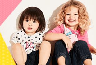 Pakaian Anak Perempuan - Beli 2 Hanya Rp 299.000*