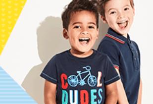 Pakaian Anak Laki-Laki - Beli 2 Hanya Rp 299.000*