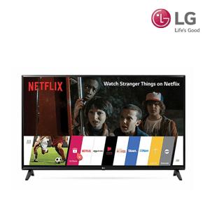 """Smart TV LED 43LJ550T 43"""""""