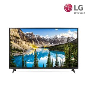 "Smart TV UHD 43UJ652T 43"""