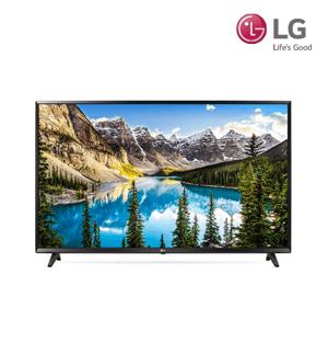 "Smart TV UHD 43UJ632T 43"""