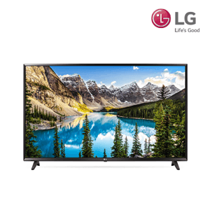 "Smart TV UHD 49UJ652T 49"""