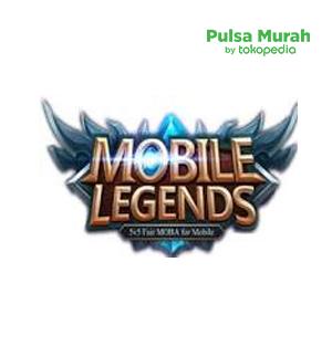 Mobile Legends Rp 50.000