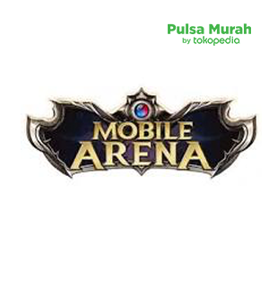 Mobile Arena Rp 50.000