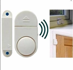 Wireless Door Alarm