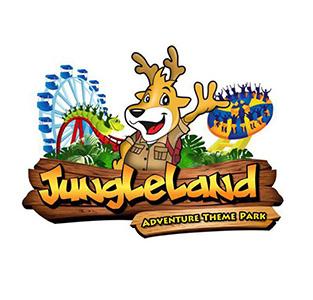 Tiket Jungleland 21-24 Sept