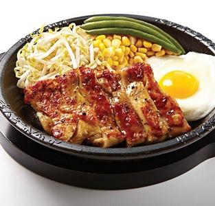 Pepper Lunch 2 Main Course + Dessert