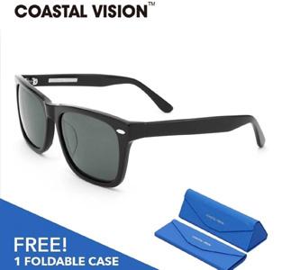 Kacamata Hitam UVA/B