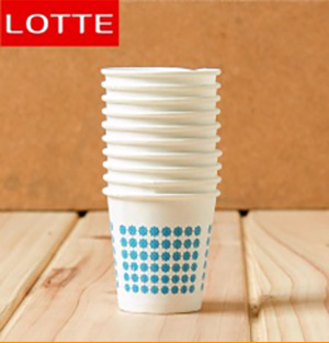 Hot Beverage Paper Cups