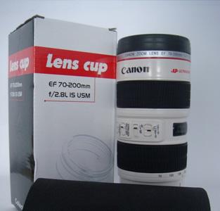 Gelas Mug Lensa Kamera