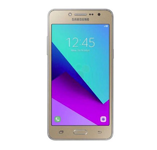 Galaxy J2 Prime Gold