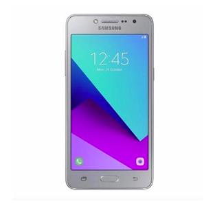 Galaxy J2 Prime Silver