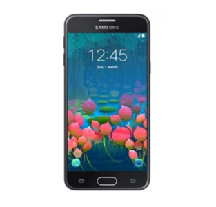 Galaxy J5 Prime Hitam