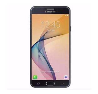 Galaxy J7 Prime Hitam