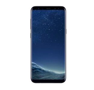 Galaxy S8 Midnight Black