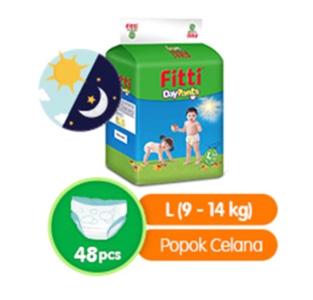 Mega Pack L 48