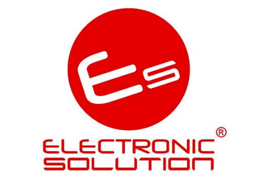 Diskon Electronic Solution