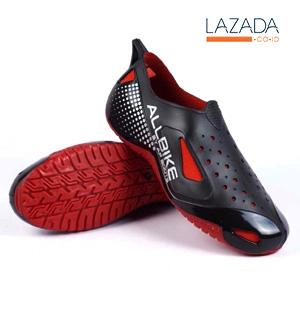 Sepatu Sepeda Motor