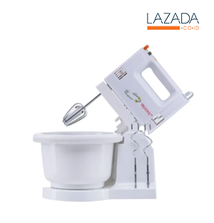 Trisonic Stand Mixer