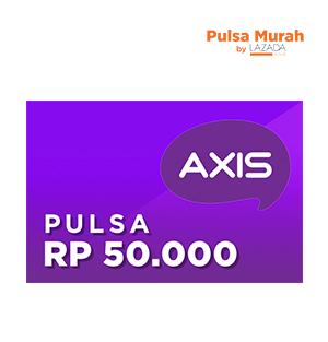 Pulsa Axis 50K