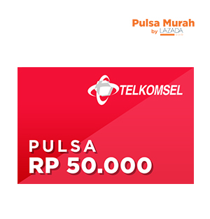 Pulsa Telkomsel 40K