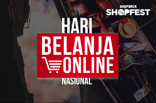 ShopBack Harbolnas