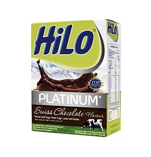 Hilo Platinum
