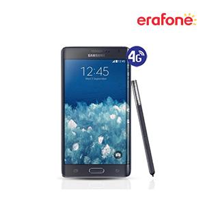 Note Edge N915F 32 GB