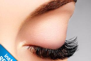 Eyelash Extension at Glamlashes by Ireneeli Rp 185.000