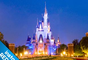 Disneyland or Disneysea JAPAN Rp 645.000