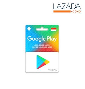 Google Play Rp 50.000