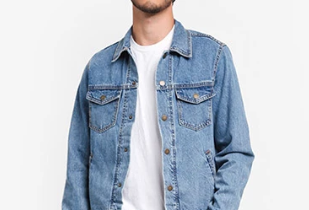 Jeans Pria Up To 60% Off + 13% OFF